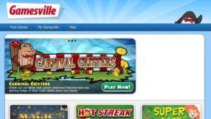 Gamesville money earning apps