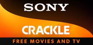 Crackle free movie streaming sites