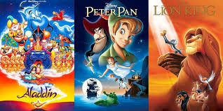 watch Disney movies for free online