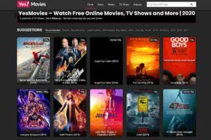 YesMovies watch online bollywood movies