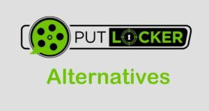 alternatives to Putlocker