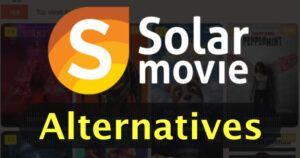 best solarmovies alternatives
