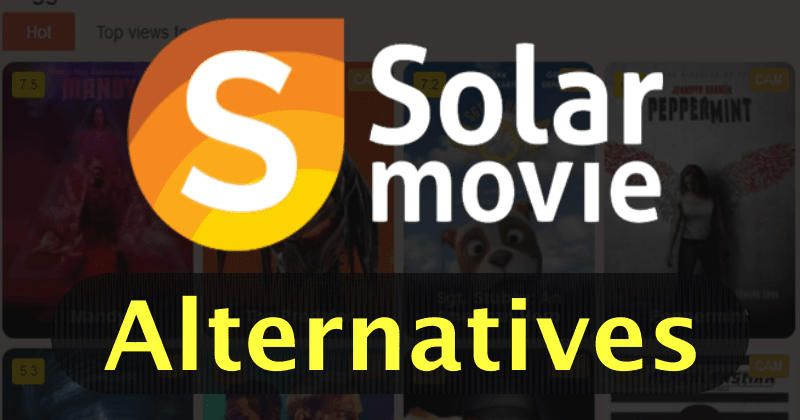 solarmovies alternatives