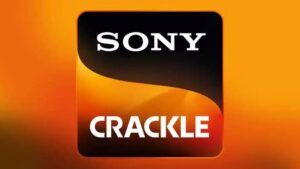 SonyCrackle TV