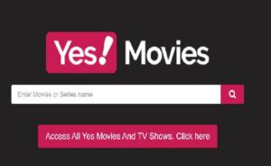 YesMovies watch tv shows online for free