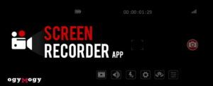 screen recording app