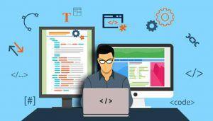 freelance web