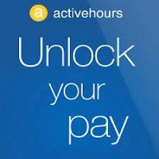 Activehours app