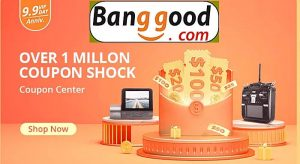 Banggood coupon sites like wish