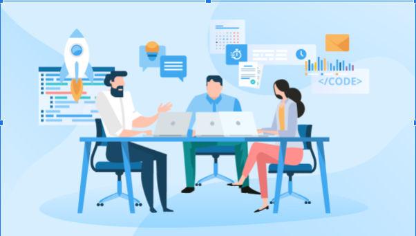 Benefits of Having a Software Development Team