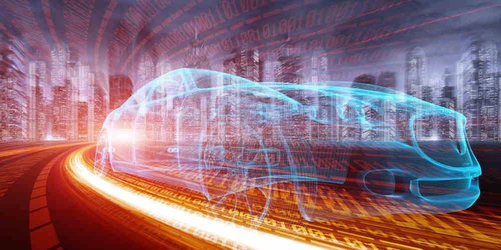 Digital World of Vehicles