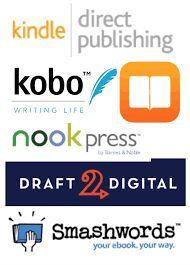 Ebook Self Publishing