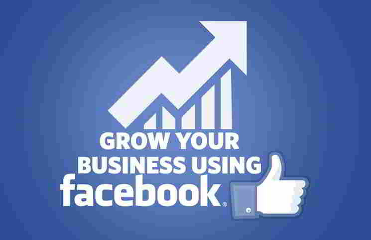 Facebook Can Help Grow Your Business