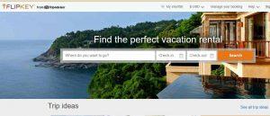 Flipkey as apps like airbnb