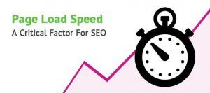 Improve Page Loading Speed