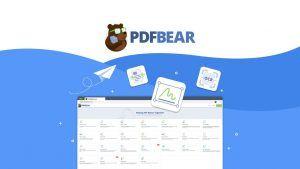 PDFBear 3