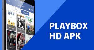 PlayBox HD alternatives to showbox