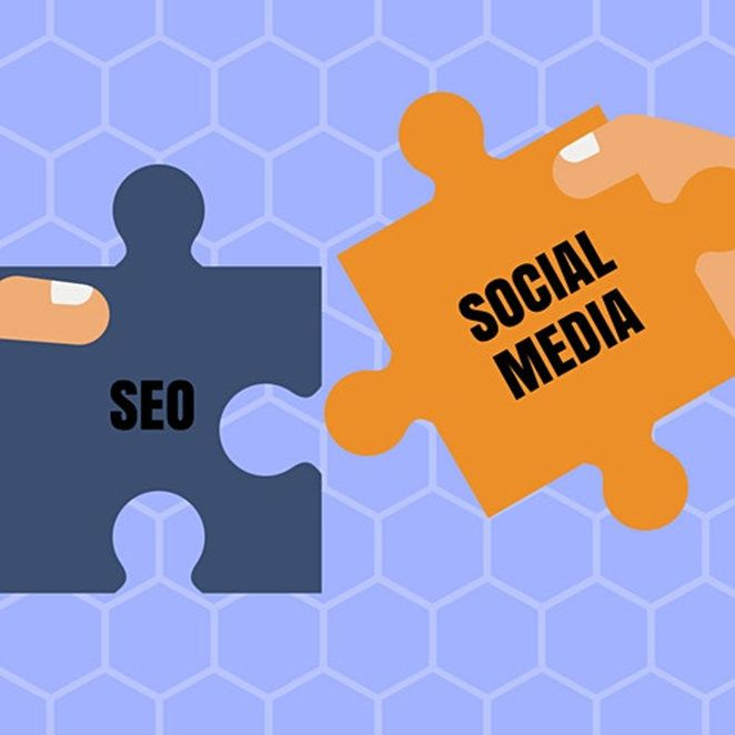 Social Media Marketing for Local SEO