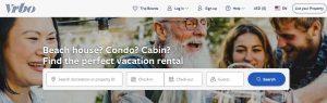Vrbo major airbnb competitors