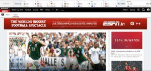 WatchESPN stream sports channels free