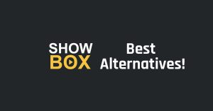 showbox alternatives for android