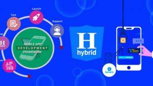 best for hybrid app development