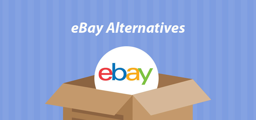 selling sites like ebay
