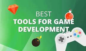 game developer need tools
